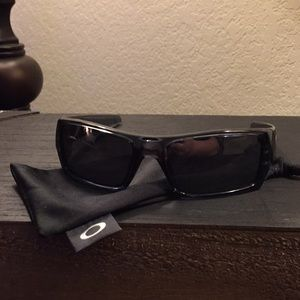 Oakley Gas Can sunglasses